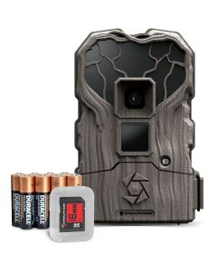 Stealth Cam QS18NGK 18MP Trail Camera Combo