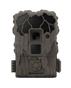 Stealth Cam QS20NG 20mp Trail Camera Combo