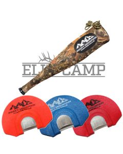 Rocky Mountain Bully Bull Extreme Elk Grunt Tube - Main