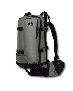 Stone Glacier Approach 1800 + Xcurve Frame Backpack