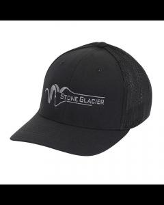 Stone Glacier Classic Flexfit Trucker Hat