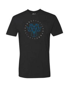 Stone Glacier Geo Ram-T-Shirt