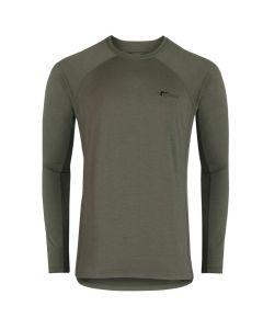Stone Glacier Chinook Merino Crew LS Shirt