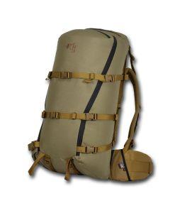 Stone Glacier R3 3000 + Frame Backpack - Tan