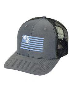 Stone Glacier Ram Flag Tucker Hat