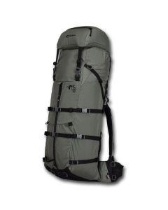 Stone Glacier Sky 7400 + Xcurve Frame Backpack