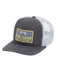 Stone Glacier Montana Patch Foamy Hat
