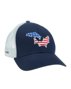 Rep Your Water Stars and Stripes Hat 1
