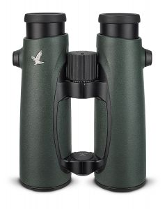Swarovski EL 10X42 Swarovision Binoculars - Standing