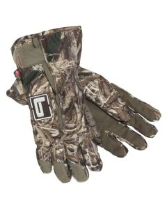 Banded Squaw Creek Insulated Waterfowl Glove