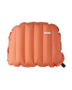 Thermarest NeoAir pillow - orange