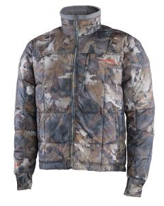 Sitka Fahrenheit Jacket - Waterfowl Marsh