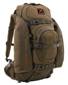 ALPS Traverse X 2900ci Hunting Backpack 5
