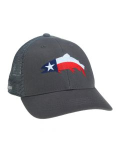 Rep Your Water Texas Trout Hat 1