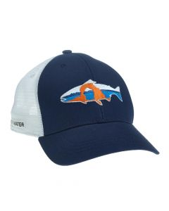 Rep Your Water Utah Delicate Arch Hat 1