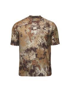 Kryptek Valhalla ShortSleeve Crew Shirt