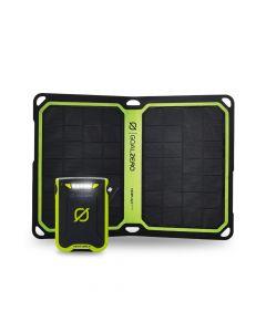 Goal Zero Venture 30 & Nomad 7 Plus Solar Kit