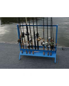 Viking Solutions Fishing Rod Rack