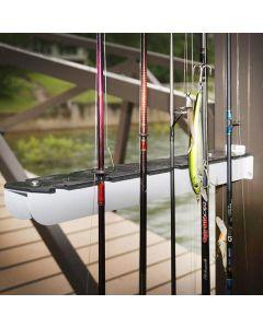 Viking Solutions Perpendicular Rod Rack