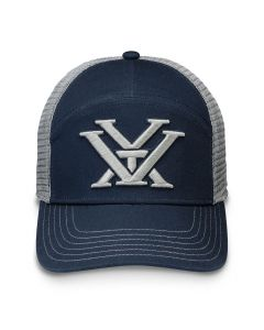 Vortex 3 Panel Logo Cap