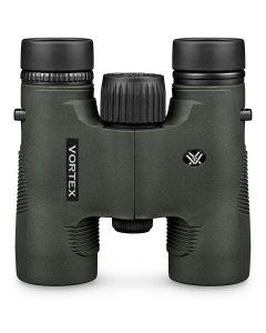 Vortex Diamondback HD 8x28 Binocular - Front
