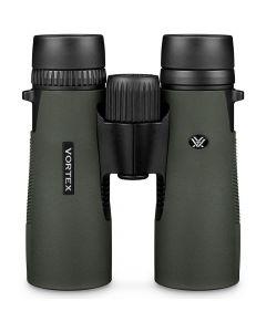 Vortex Diamondback HD 8x42 Binoculars - Front