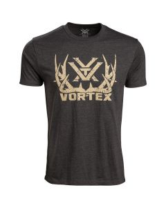 Vortex Full Tine Short Sleeve T-Shirt