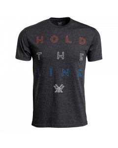 Vortex Hold The Line Short Sleeve T-Shirt - Front