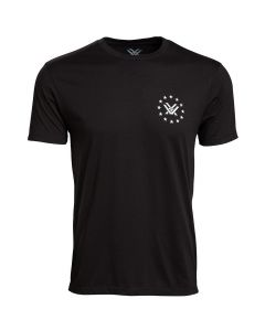 Vortex Salute Short Sleeve T- Shirt