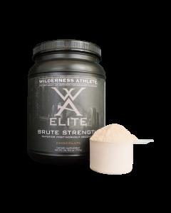 Wilderness Athlete Elite Brute Force Protein