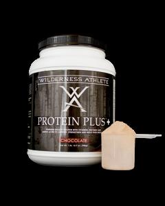 Wilderness Athlete Protein Plus- Chocolate