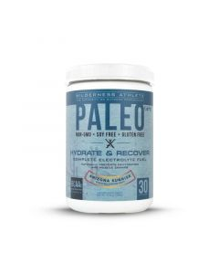 Wilderness Athlete Paleo(ish) Hydrate & Recover Tub