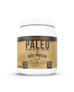Wilderness Athlete Paleo(ish) Beef Protein Carnivore Cocoa
