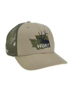 Rep Your Water Washington Elk Hunt. Hat 1
