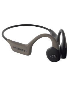 Walkers Game Ear Raptor Bone Conducting Hearing Enhancer And Protection
