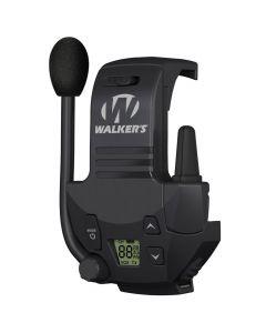 Walkers Game Ear Razor Walkie Talkie Attachment