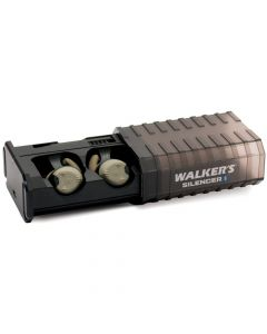 Walkers Game Ear Silencer Bluetooth Rechargeable Hearing Protection