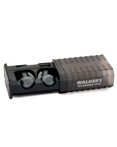 Walkers Game Ear Silencer Rechargeable Hearing System
