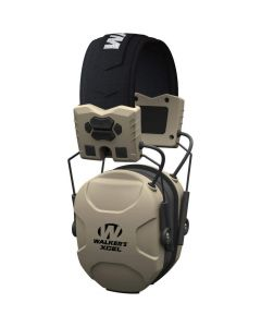 Walkers Game Ear Xcel 100 Electronic Hearing Protection Muff