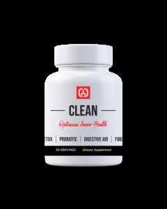 Warrior Fuel Clean - Optimum Inner Health