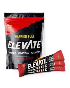 Warrior Fuel Elevate