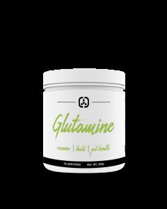 Warrior Fuel Glutamine