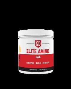 Warrior Fuel Elite Amino (EAA)