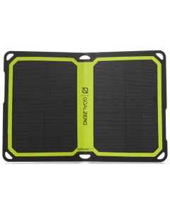 Goal Zero Nomad 7 Plus - Portable Solar Panel Front