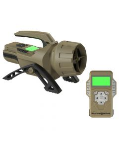 Western River Mantis Pro 400 with Bluetooth Electronic Call