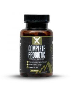 Wilderness Athlete Complete Probiotic Bottle
