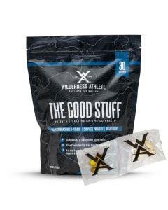 Wilderness Athlete The Good Stuff Daily pill packs 1