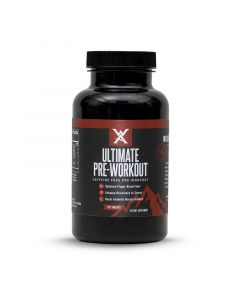 Wilderness Athlete Ultimate Pre-Workout