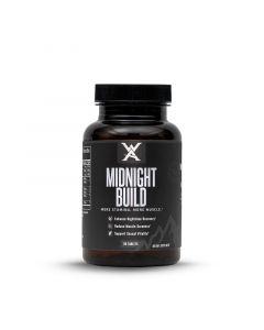 Wilderness Athlete Midnight Build Bottle