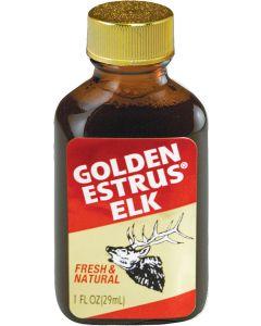 Wildlife Research Center Golden Estrus Elk Scent
